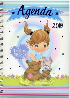 Agenda 2019 Precious Moments