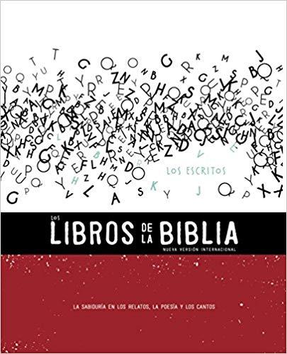NVI, Los Libros de la Biblia: Los Escritos, Rústica: La sabiduría en los relatos, la poesía y los cantos