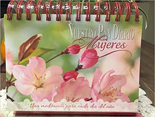 Calendario Nuestro Pan Diario 2020