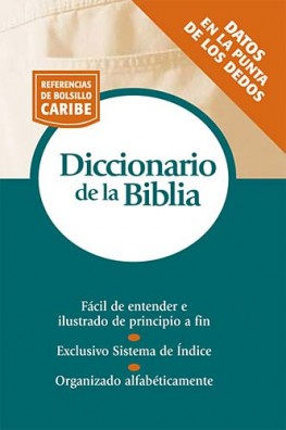 Diccionario de Bolsillo