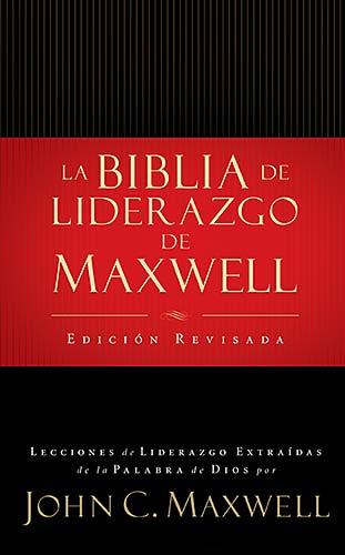 Biblia de Liderazgo de Estudio.