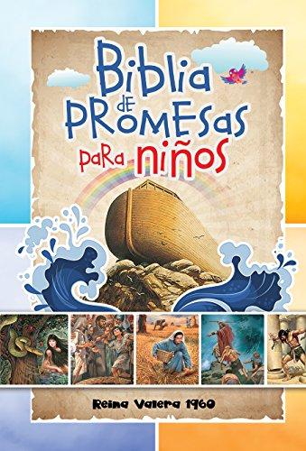 Biblia de Promesas Para Ni�os Reina Valera 1960>