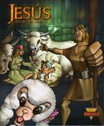 Heroes de la Fe: Jesus, un Rey ha nacido