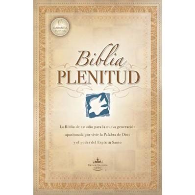 Biblia Plenitud Económica.