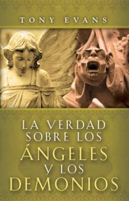 La verdad sobre los ángeles y demonios