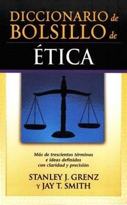 Diccionario de bolsillo de ética