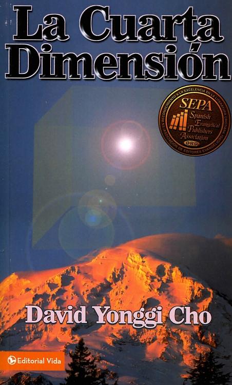 La cuarta dimensión | Libreria Génesis