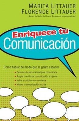 Enriquece tu comunicacion