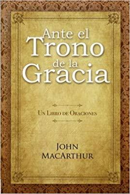 Ante el trono de la gracia>