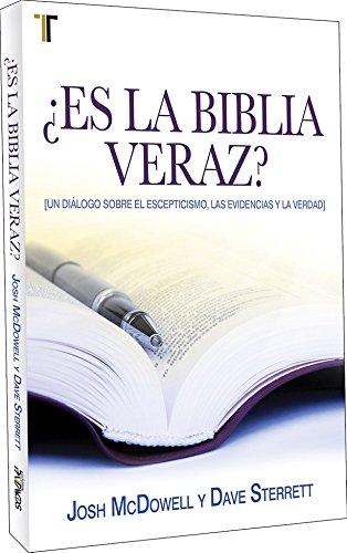 �Es la Biblia Veraz?>