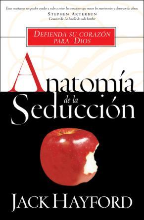 Anatomía de la seducción