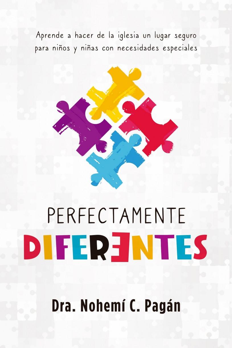 Perfectamente diferentes>