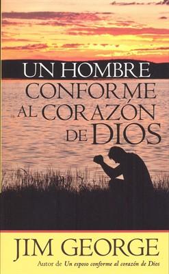 Un hombre conforme al coraz�n de Dios - bolsillo>