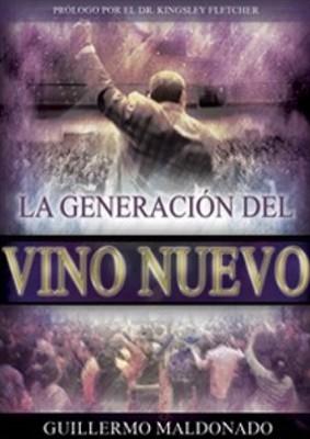 La generación del vino nuevo