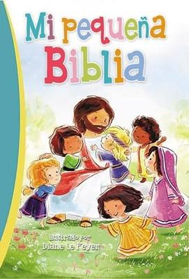 Mi Peque�a Biblia>