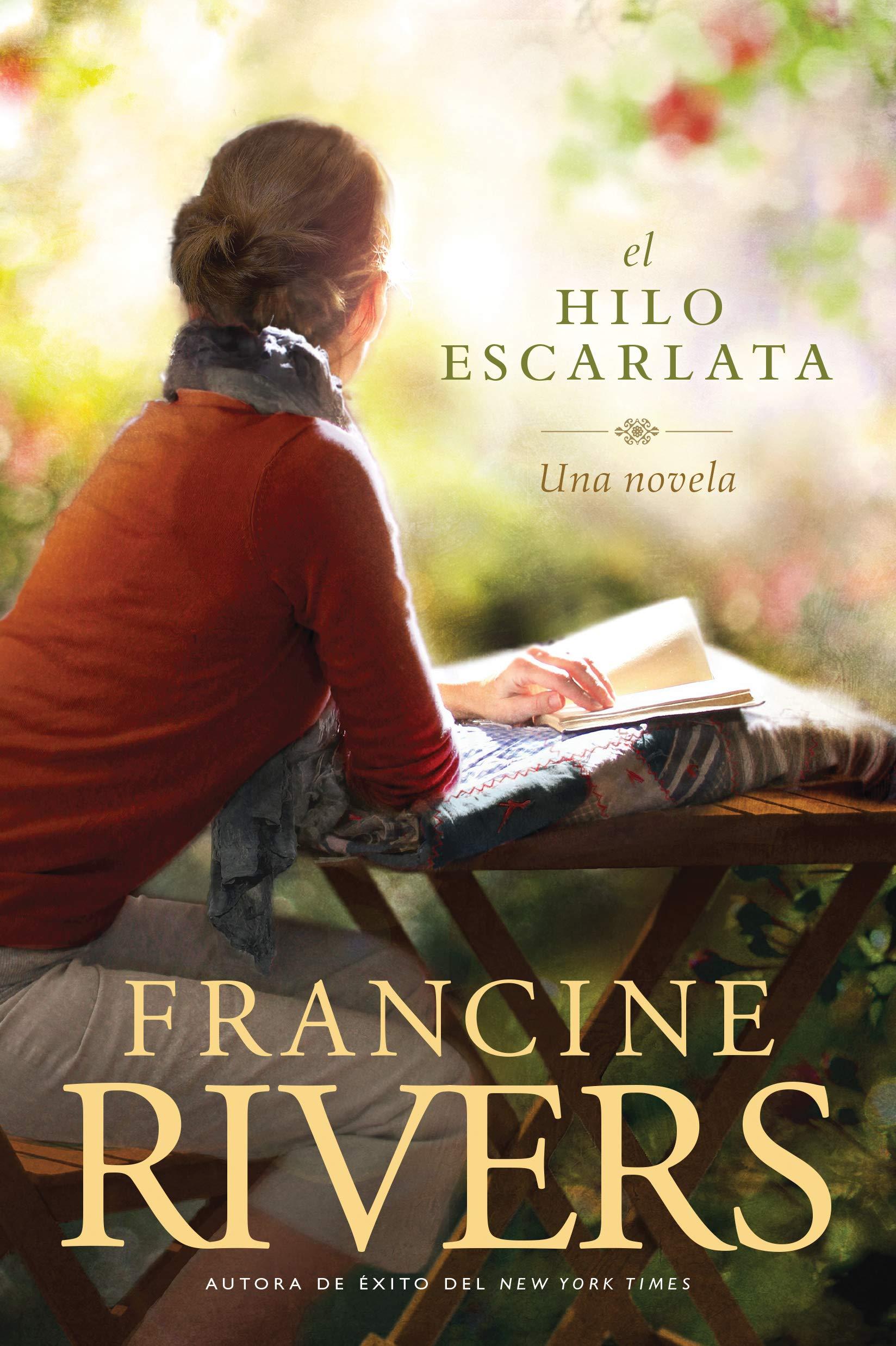 El Hilo Escarlata>