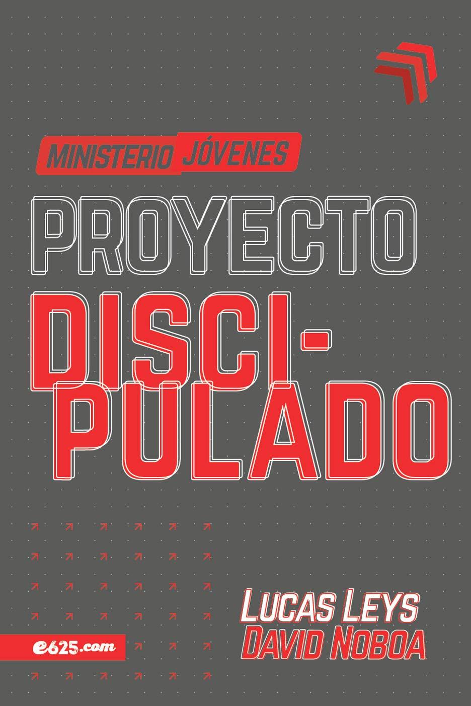 Proyecto discipulado - Ministerio de j�venes>