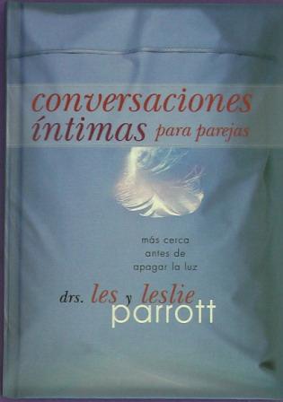 Conversaciones íntimas para parejas