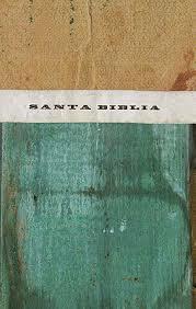 Santa Biblia RVR 1960 con Referencias.