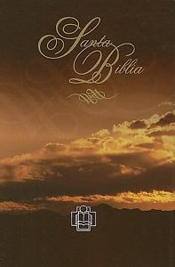 Biblia RVR 1995