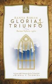 Biblia Gloria y Triunfo