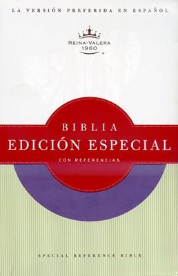 Biblia Edicion Especial con Referencia