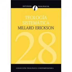 Estudios teológicos: Teología sistemática 28