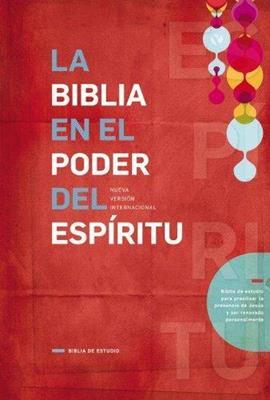Biblia En el Poder del Espiritu