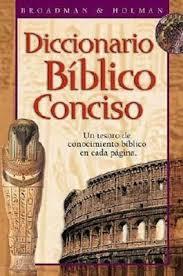 Diccionario Conciso Holman