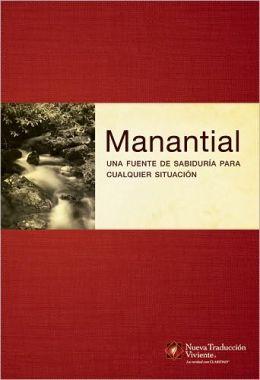 Devocional Manantial