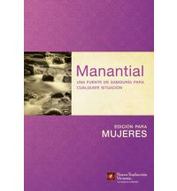 Devocional Manantial Mujeres