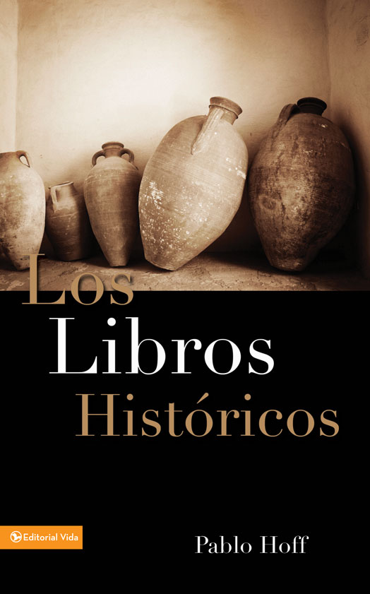 Libros Históricos