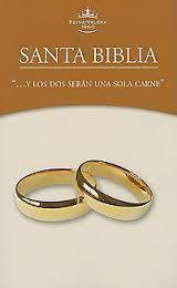 Biblia RVR 1960 Edición Matrimonio
