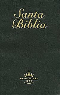 Biblia RVR 1960 De Bolsillo