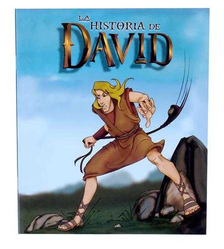 Historia de David