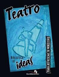 Biblioteca de ideas - Teatro 2