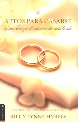 Aptos para casarse