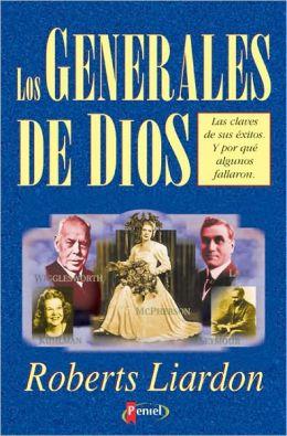 Los generales de Dios - tomo 1