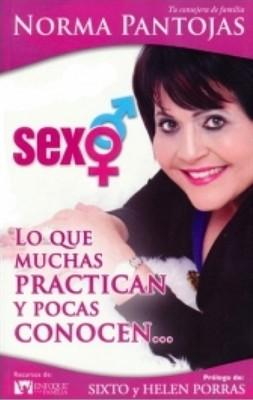 Sexo, lo que muchas practican y pocas conocen