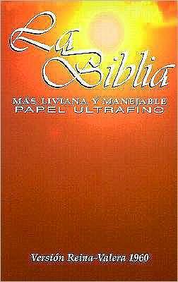 Biblia Ultrafina Indice