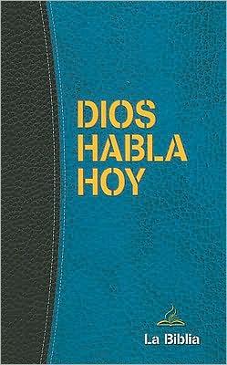 Biblia Dios Habla Hoy 053 Tapa Dura