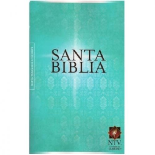 Biblia NTV Cosecha Luz