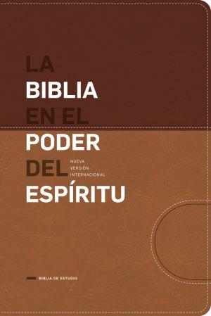 Biblia En el Poder del Espiritu/Cafe>